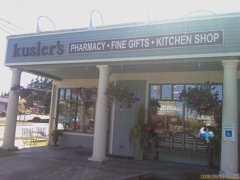 Kushler's Pharmacy
