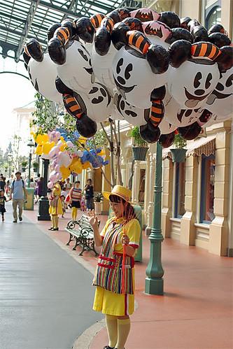 Disney Halloween 2008-05