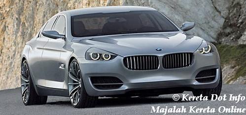 2010 BMW Gran Tourismo