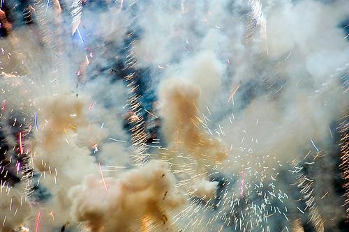 Festival of Pyrotechnics Valencia-7