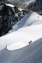 valle blanche #7 (Andrea Casarino) Tags: courmayeur valledaosta aiguilledumidi valleblanche
