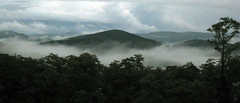 Cloudymount (Minkum) Tags: mist mountains nature misty clouds westvirginia soe blueribbonwinner golddragon abigfave damniwishidtakenthat