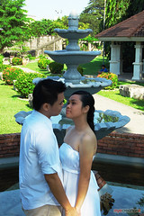 denzjeeprenup028 (myecreationz) Tags: shoot dennis marjorie intramuros denz prenup prenuptial balwarte jeeann myecreationz