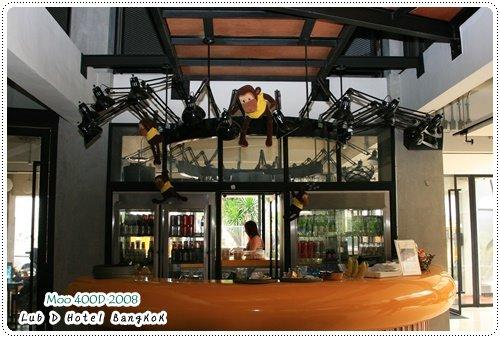 Lub d Hotel-吧台(內)(2)