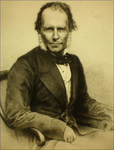 sir james brooke rahah of sarawak