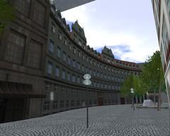 Weitere Gebäude werden fertiggestellt