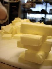 Steffanie's Jenga Butter Stack (ChefTinaLuu) Tags: cakes education ai artinstitute cakeclass chefluu