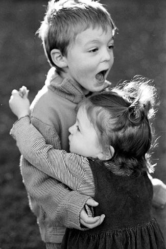 Simone Hanckel Photography - child