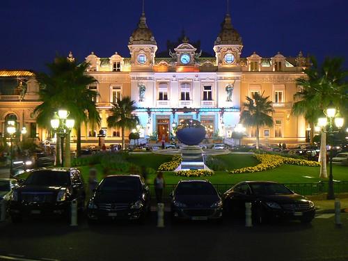 Казино - Monaco ru - Монако, Монте-Карло