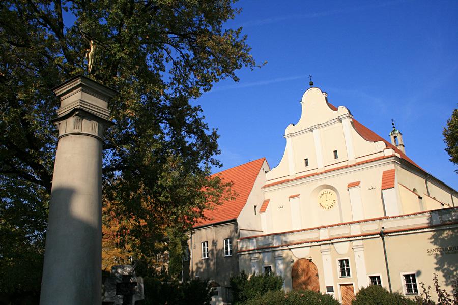 Zakon oo. Jezuitów / Jesuit Order / Kalisz