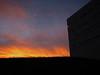 (fusion-of-horizons) Tags: sky architecture sunrise campus de photography photo fotografie photos cincinnati thom uc mayne morphosis arhitectura arhitectură archisky universityofcincinnatirecreationcenter