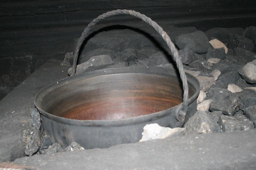 Sauna/Savusauna 2008