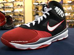Nike Huarache 2009 br