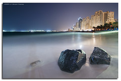 JBR Rocks! (DanielKHC) Tags: digital interestingness high nikon dubai dynamic uae explore range fp frontpage dri hdr
