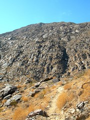 North Lykken Trail Palm Springs (Palm Springs, California, United States) Photo