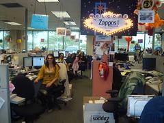 Zappos Elvis Style