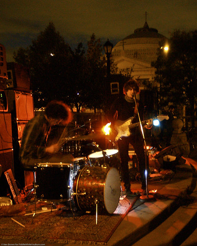 10.22d CMJ Sisters @ Continental Army Plaza (11)