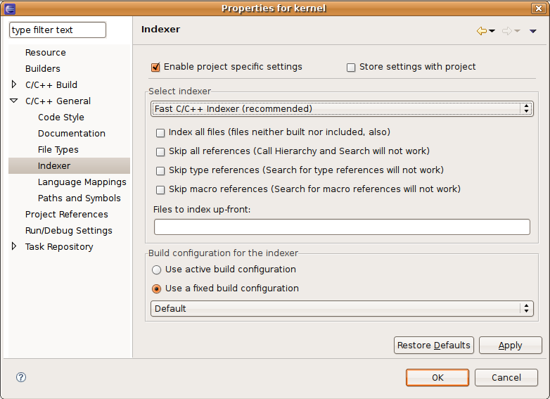 enable-indexer