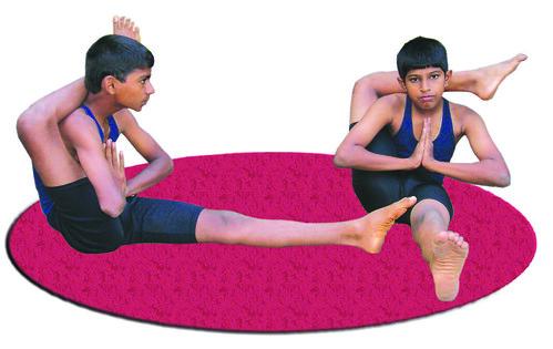 advanced asanas  yoga key to better health  new life