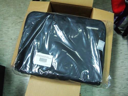 ASUS F6V 贈品包