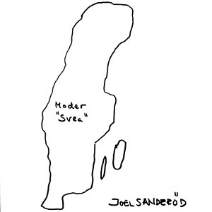 Sweden, by  Joel
