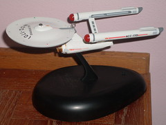 The U.S.S. Enterprise