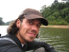 Luca - Periyar Tiger Reserve - Kerela