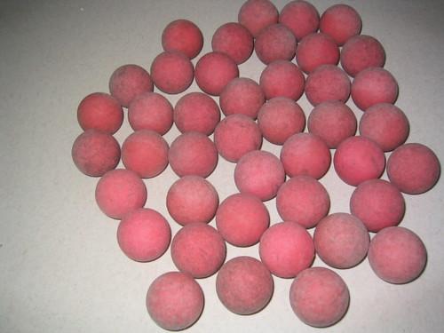 used-balls