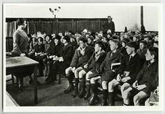 A school visit?, 1920s