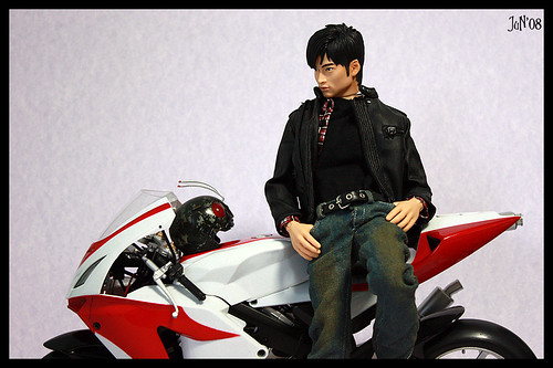 Hongo Takeshi The Next Version 7