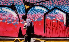 Cores de Sampa... (Fernanda Fronza) Tags: colors cores graffiti sopaulo explore sampa sp ameliepoulain  feza anawesomeshot