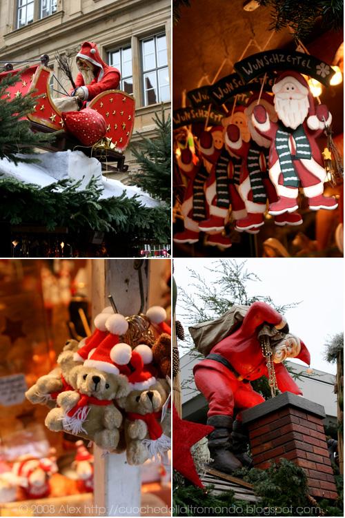 Babbi Natale
