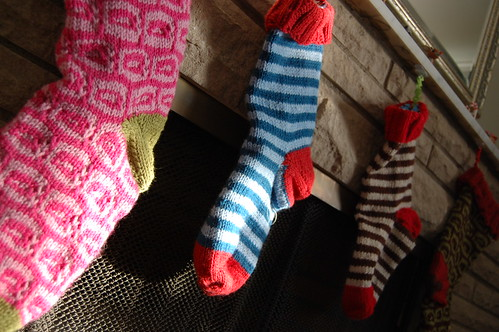 A family of Stockings