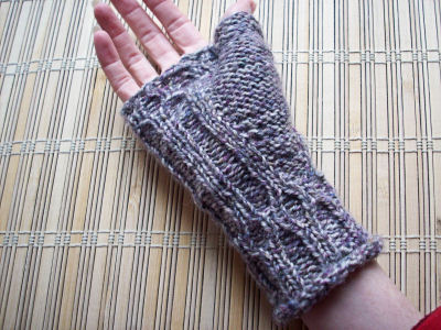 Yet UnNamed Mitts