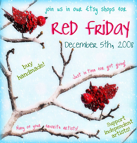 Red Fridayd0ee22c