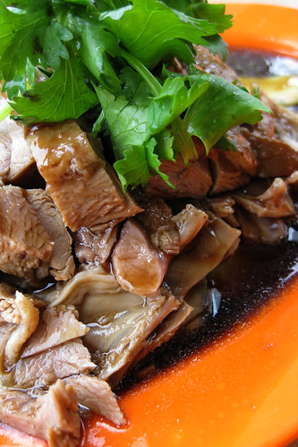 Braised duck - IMG_1340
