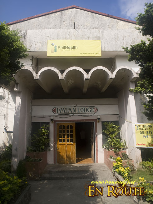 Batanes Ivatan Lodge