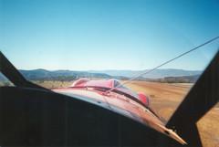 Round-motor flying (twm1340) Tags: arizona classic mi waco michigan aircraft engine sedona az jacobs r755 biplane radial battlecreek shakeyjake n53wc 7cylinder