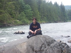 100_2741 (MissDizzyBee) Tags: waterfall snoqualmiefalls