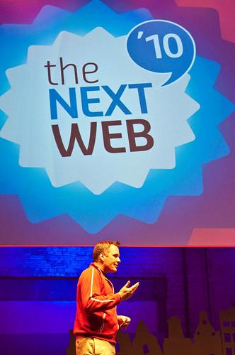 The Next Web 2010