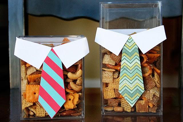 Neck Tie Box