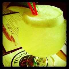 3-23-11 (mkrumm1023) Tags: drinking mexican margaritas tomasitas