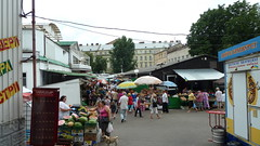 Marktje Lviv