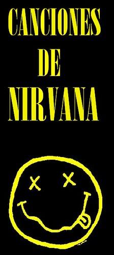 Canciones de Kurt Cobain