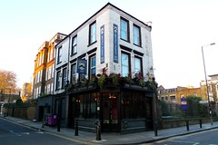 Picture of Carpenters Arms, E2 6EG