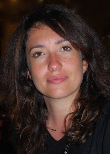Marie DROGUE