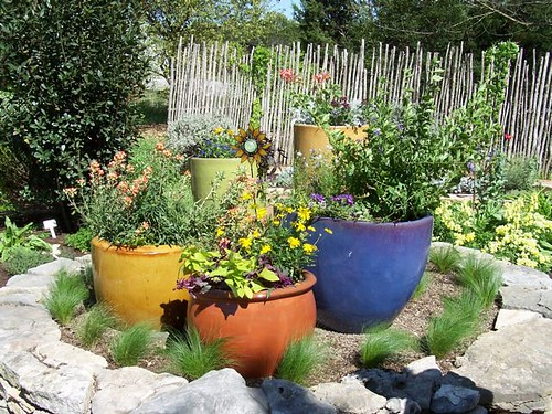 Austin Trip: Natural Gardener Nursery - Five Apple Farm: Growing It ...