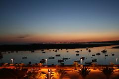 Ria de Alvor (c_m_a_g_s) Tags: sunset pordosol portugal algarve alvor thisisportugal istoportugal ilustrarportugal