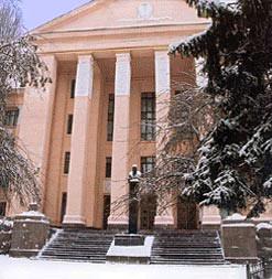 A.A Bogomolets National Medical university