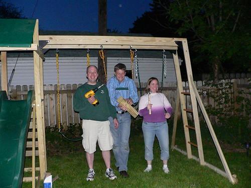 Deck Party 032